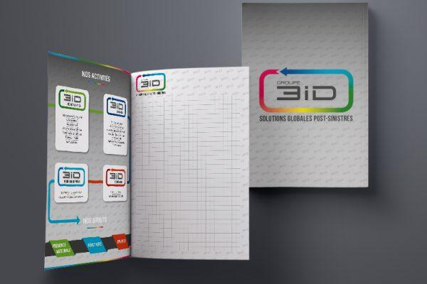 3iD, plateforme de marque