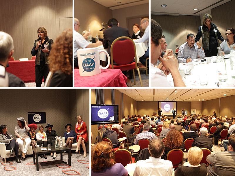 organisation événement | Travail Associé Agence Communication Lyon et Valence