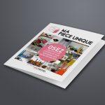 création plaquette, Foyers de France | Travail Associé Agence Communication Lyon et Valence