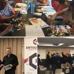organisation séminaire, Entourage | Travail Associé Agence Communication Lyon et Valence