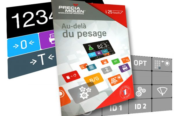 PRECIA MOLEN, design logiciel