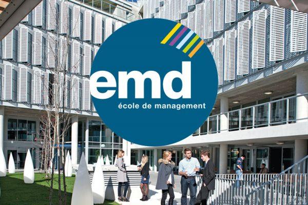 EMD, stratégie de communication