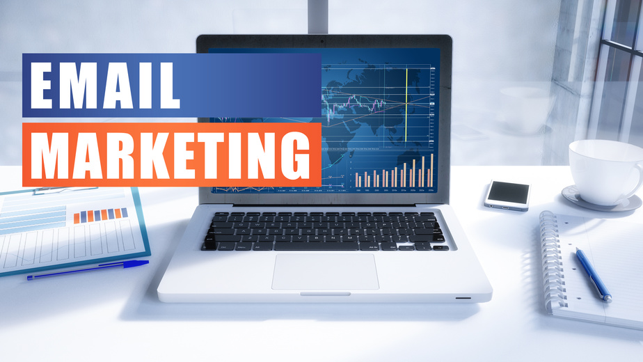 Formation email marketing Valence