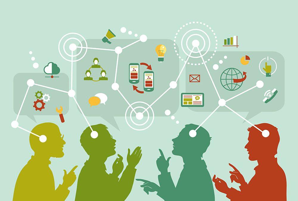 Stratégie communication interne - Travail Associé - Valence - Lyon