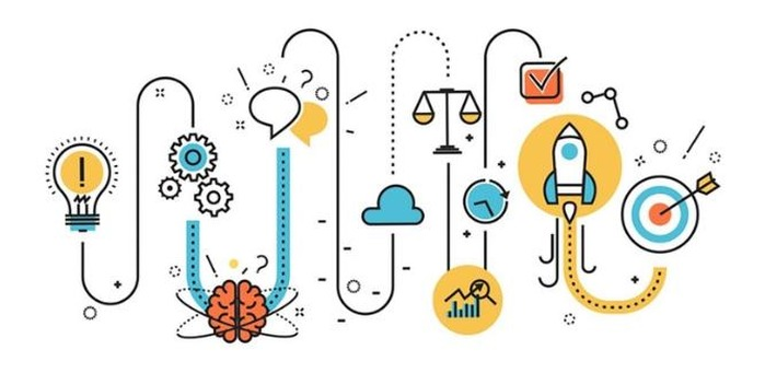 Audit stratégie communication - les étapes - Agence Travail Associe Valence et Lyon