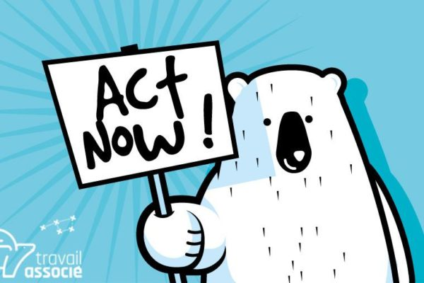 Act Now !